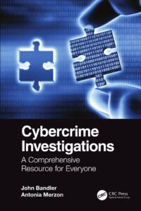 Cybercrime Bandler book cover 320K